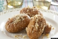 Melomakarona: Greek Christmas Cookies With Olive Oil!