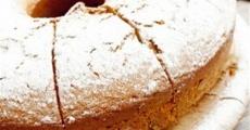 Βασιλόπιτα με ελαιόλαδο ρόδι μέλι και ταχίνι